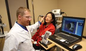 ocular-ultrasound